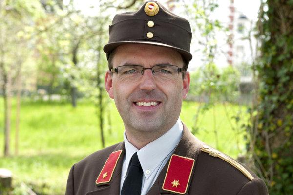 AW Markus Pohn