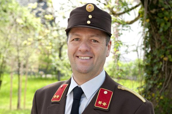 OBI Günther Weißböck