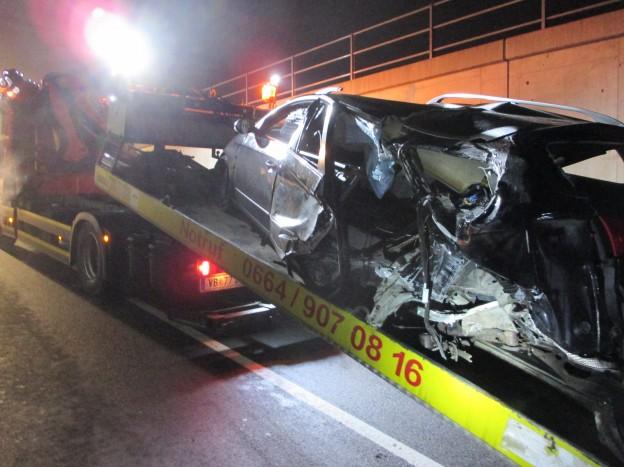 2018-01-07 Verkehrsunfall