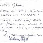 Günter_Hackl_Dankschreiben